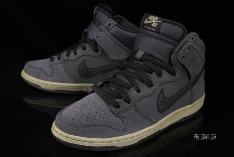 best service 025f3 84de7 ... nike sb ghost dunk high .