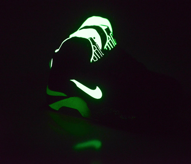 f1ef304eba4 Air Force 180 Glow In The Dark