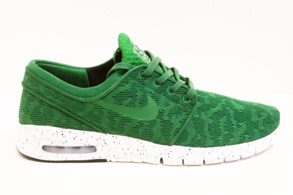 Nike Janoski Max Pine Green