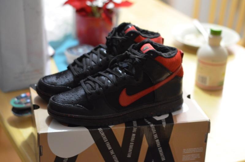 Nike Sb Krampus