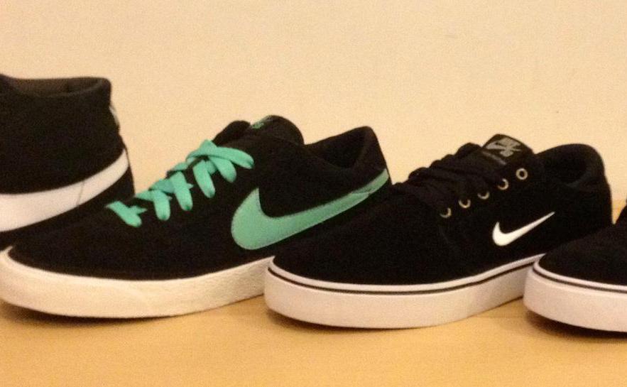 nike shoes 2012 -